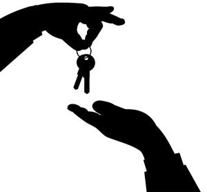 Las llaves de tu arriendo